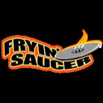 Fryin' Saucer