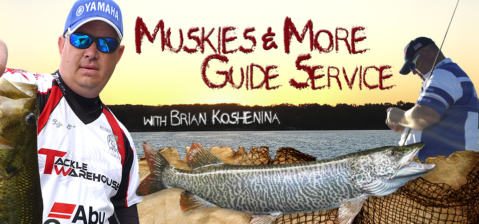Muskies & More